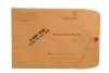 "X-Ray Film Mailers, 28lb Brown Kraft, 11"" x 13"", String and Button Closure (Carton of 100)"