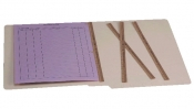 U-File-M® Binder Strips