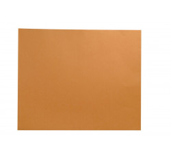 "32lb Brown Kraft Negative Preserver, Open Top, NOT Printed, 14-1/2"" x 17-1/2"" (Car..."