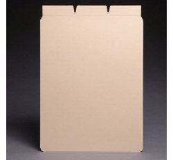 Self Adhesive Divider, Standard End Flap (Box of 100)